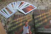 The Meditation Book & Card Pack - BRAND NEW