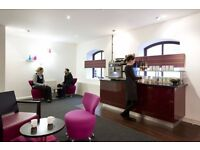 ► ► Old Street ◄ ◄ attractive OFFICE SPACE, ideal for 1-10 people