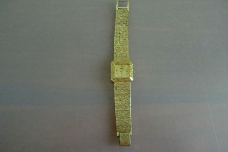 Rado Lady watch