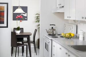 Mont Bleu 3 Bedroom Apartment for Rent: Hull, Gatineau, Quebec
