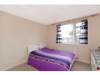 Unmodern two bed 2nd floor flat on Thrale Road London SW16 1NT Tooting Bec