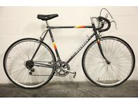 Vintage Men's & Ladies PEUGEOT Racing Road Bikes - Restored Retro Classics - Women's