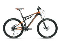 Boardman Team FS 2016 Mountain Bike - New/Unused