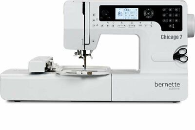Bernette Embroidery Machine for sale in South Africa | 27 ...