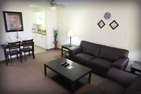 Furnished Units at Promotional Rates!