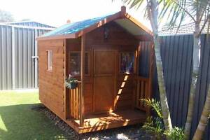 cubby house Redland Bay Redland Area Preview