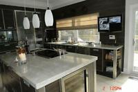 GRANITE MARBLE QUARTZ COUNTERTOPS FACTORY PRICING SAVE HUGE $$$$
