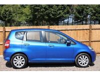 SEPTEMBER 2009 HONDA JAZZ SE 1.4 PETROL ONLY 53,000 MILES FULL SERVICE HISTORY
