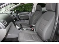 Ford Focus interior seats 2007-2011