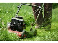Forrester Garden Works. We maintain your garden- You Relax!