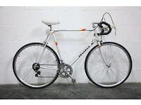 Restored Men's & Ladies PEUGEOT Racing Road Bikes 1980s & 90s Classics - Vintage Racers