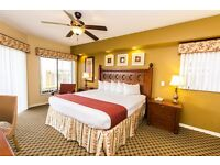HOLIDAY APARTMENT (ORLANDO, FLORIDA) SLEEPS UP TO 16