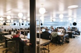 MANCHESTER - Affordable Offices to Rent, M3 - Serviced & Co-working | 2 to 86 people