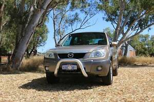 Mazda Tribute (ONLY 83,525 Klm's) 4x4 (On Demand) 2006 Model Kenwick Gosnells Area Preview
