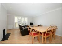 Good quality 8 seater dining room table and chairs