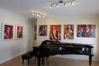 Piano Lessons in Charlottetown