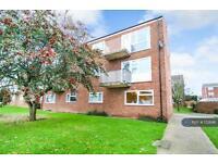 2 bedroom flat in Derwent Crescent, Nottingham, NG5 (2 bed)