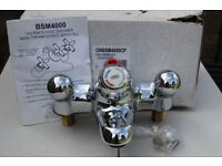 Mixer Tap Bristan Sirrus Thermostatic