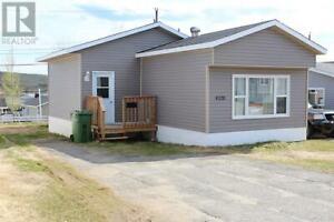 4038 Tanya Crescent Labrador City, Newfoundland & Labrador