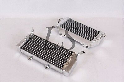 NEW ALL Aluminum Radiator Fit For 2012 2015 HONDA CRF450X CRF 450 X 12 13 14 15