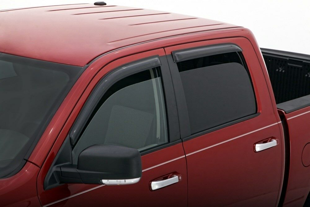 Auto Ventshade 94109 Ventvisor Standard 4pc 2010 2015