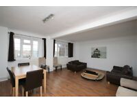 STUNNING 3 BED FLAT CLOSE TO ALL LOCAL AMENITIES - CALL RICCARDO NOW IN THE OFFICE TO VIEW!!