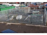 Secure Compound unit 1888qft - 24 access, secure site, CCTV - for storage, scaffolding or similar