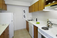 LaCité Apartments - Furnished Two Bedroom ( 4 1/2) Apartment