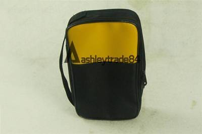 Soft Carrying Case Fits Multimeters Fluke 87v Uti-t Ut61e