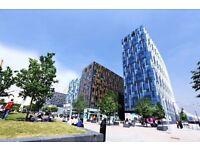 3 Person Flexible Office Space n Greenwich London £337 a p/w