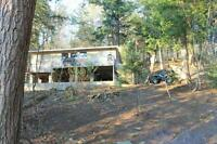 Camp for Sale at Bass Lake
