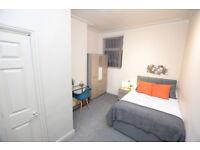 BRAND NEW En-Suite Double Room, B23
