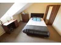 DOUBLE ROOMS - BRISTOL RD - B29 6NA - Room 4