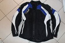 Ladies RST Textile Motorcyle Jacket Size UK 18 /EUR 44  Exc cond Wagga Wagga 2650 Wagga Wagga City Preview