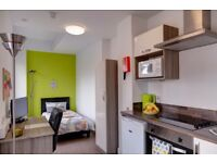 Student Studios in Central Glasgow - NOW TAKING SHORT TERM LETS!