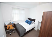 Ensuite room,10 Mins Away From Hagley Road, B32 - Room 1