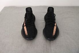 Top Quality Adidas Yeezy Boost 350 V2 Black Copper