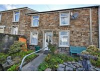 2 bed terraced house for sale, village location close to all amenities.