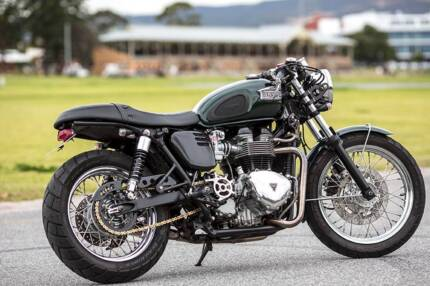 cafe racer | motorcycles & scooters | gumtree australia free local