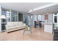 Bright 2 bedrooms apartment in Caning Town