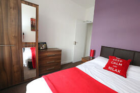 High End Professional House Share - Double Rooms