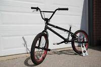 """NORCO ARES 20"""" BMX BIKE"""