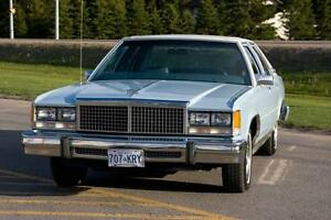 1979 Ford LTD Landau Survivor Car