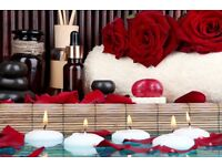 40/1hr,25/30mins New Chinese Full Body Relaxing Massage Shop In Epsom .Surrey