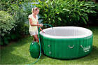 Jacuzzi Inflatable Spas & Hot Tubs