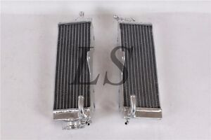 honda cr parts new aluminum radiator honda cr500 cr500r cr 500r 1985 1988 1986 1987 88 87 86