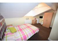 Modern En-suite in Erdington House Share, B23