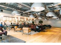 SHOREDITCH Office Space to Let, EC2A - Flexible Terms | 2 to 80 people