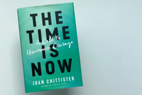 {{Eßθθk}}The Time Is Now: A Call to Uncommon Courage Joan Chittister [PDF, EPUB]