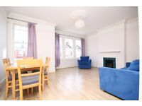 HUGE TWO DOUBLE BED FIRST FLOOR FLAT IN CRICKLEWOOD
